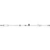 needles: B. Braun - Pump IV Set Infusomat® Space 60 drops/mL, 24/CS