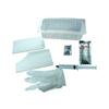 General Purpose Syringes 30mL: Amsino International - Indwelling Catheter Tray AMSure Foley Without Catheter