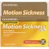 Geiss, Destin & Dunn Nausea Relief GoodSense 50 mg Strength Tablet 12 per Box MON 89002700