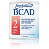 Mead Johnson Nutrition Oral Supplement BCAD 2 1 lb., 6EA/CS MON 89152600