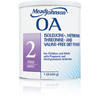 Dietary & Nutritionals: Mead Johnson Nutrition - Medical Food Powder OA 2 Unflavored 1 lb.