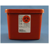 Medtronic SharpSafety™ Multi-purpose Sharps Container MON 89212800