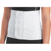 Patient Restraints & Supports: DJO - Abdominal Binder Procare® Small / Medium 20 to 42 Inch 12 Inch