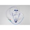 Specimen Tubes: Medtronic - Dover Indwelling Catheter Tray Foley 18 Fr. 5 cc Balloon Silicone