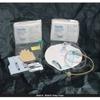 Urological Catheters: Bard Medical - Indwelling Catheter Tray Bardia Foley 18 Fr. 5 cc Balloon Silicone Elastomer Coated Latex
