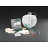 Bard Medical Indwelling Catheter Tray Bard Lubricath Foley 16 Fr. 5 cc Balloon Hydrogel Coated Latex MON 143554CS