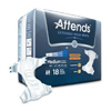 Attends Extended Wear Incontinent Brief, 18/BG MON 89903100