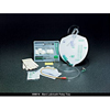 Urological Catheters: Bard Medical - Indwelling Catheter Tray Foley 14 Fr. 5 cc Balloon Latex