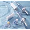 """needles: Kawasumi Laboratories - Administration Set 10 Drops / mL Drip Rate 84"""" Tubing 1 Port"""