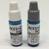 Roche Diagnostics™ ACCU-CHEK™ Inform II Controls (5213509001), 2 EA/BX, 10BX/CS MON 90012410