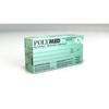 Ventyv Polymed® Exam Glove (PM102), 100/BX, 10BX/CS MON 349004CS