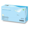 Tronex Healthcare Exam Glove NS Nitrile Fully Textured Blue Small, 100EA/BX MON 90111300