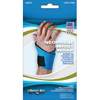 Scott Specialties Wrist Wrap Sport-Aid® Wraparound Neoprene, Plush Fabric Left or Right Hand Blue One Size Fits Most MON 90133000