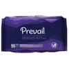 First Quality Prevail® Aloe Fresh Scent Personal Wipes, 96 EA/PK MON 90223101