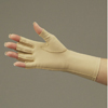 DeRoyal Compression Glove Open Finger Medium Over-the-Wrist Left Hand Fabric MON 90243000