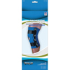 Scott Specialties Hinged Knee Support Sport-Aid® Medium Hook and Loop Closure 14 to 15 Inch Circumference Left or Right Knee MON 698017EA