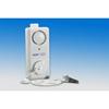 Universal Medical Fall Management Pull String Monitor UMP® Economy White MON 578223EA