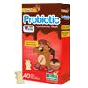 McKesson Probiotic Dietary Supplement Geri-Care 40 per Box Chewable Tablet, 40/BX MON 1103323BX
