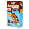 McKesson Probiotic Dietary Supplement Geri-Care 40 per Box Chewable Tablet, 40/BX MON 1103324BX