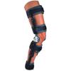 DJO Leg Brace Donjoy® Telescoping IROM X-Large Buckle Closure 26 to 32 Inch Thigh Circumference Leg MON 90603000