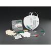 Bard Medical Indwelling Catheter Tray Lubri-Sil Foley 16 Fr. 5 cc Balloon Hydrogel Coated Silicone MON 313933EA