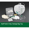 Bard Medical Indwelling Catheter Tray Bard Add-A-Foley Foley Without Catheter MON 459531CS