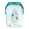 Defibrillation Defibrillation Electrodes: Moore Medical - Multifunction Defibrillator Pad Adult