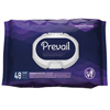 First Quality Prevail® Soft Pack Aloe / Chamomile / Vitamin-E Scented, CS/576 MON 91003100