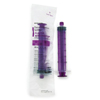 McKesson Enteral Feeding / Irrigation Syringe (911), 50 EA/CS MON 988343CS