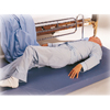 Skil-Care Bedside Mat Soft-Fall 36 X 68 X 2 Inch Vinyl MON91157700