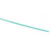 Nutritionals: Bionix - Enteral Feeding Tube Declogger DeCloggers Green, 20-22 Fr., 39.5 cm