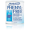 Mead Johnson Nutrition Oral Supplement Phenyl-Free® 2HP 1 lb. MON 91402601