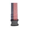 Skil-Care Gait Belt 60 Inch L Star and Stripes Vinyl MON 91433000