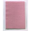 Tidi Products Procedure Towel 13 W x 18 L Mauve MON 91741100