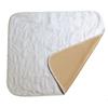 Salk Underpad Halo Shield 23 x 36 Reusable Polyester / Rayon Heavy Absorbency MON 91908600