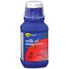OTC Meds: McKesson - sunmark® Milk of Magnesia (1209816)