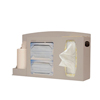 Bowman Dispensers PPE Dispenser Kit Bowman® Floor Stand MON 1009200KT