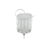 Coloplast Conveen® Security+ Urinary Leg Bag, 500 mL, Lever (21034) MON 906240EA