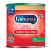 Dietary & Nutritionals: Mead Johnson Nutrition - Pediatric Oral Supplement Enfagrow® Toddler Next Step Vanilla 24 oz. Can Powder