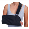 DJO Arm Sling PROCARE® Universal Hook and Loop Closure One Size Fits Most MON 92703000
