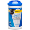 PDI Personal Wipe Sani-Hands with Tencel Canister Alcohol 300 per Pack (P92084) MON 92841160