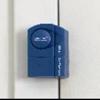 Shed Accessories Windows: Skil-Care - Door Guard Alarm Cream