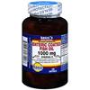Basic Drug Fish Oil 1000mg, 100 per Bottle MON 92942700