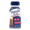 Nutritionals Feeding Supplies Feeding Supplies: Abbott Nutrition - Ensure® Plus™ Milk Chocolate 8 oz. Bottle