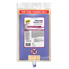 Dietary & Nutritionals: Nestle Healthcare Nutrition - Standard Tube Feeding Peptamen® Intense VHP 1000 mL UltraPak® Bag Ready to Hang Adult