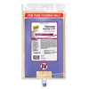 Nestle Healthcare Nutrition Standard Tube Feeding Peptamen® Intense VHP 1000 mL UltraPak® Bag Ready to Hang Adult MON 93222601