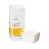"non sterile sponges: McKesson - Sponge Dressing Medi-Pak™ Performance Plus Poly/Rayon 4-Ply 3"" X 3"" Square, 200EA/PK"