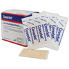 Jobst Coverlet® Adhesive Strip, 2 X 3, Fabric, Rectangle, Tan, Sterile MON 212752BX
