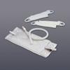 Hollister Urinary Leg Bag Anti-Reflux Valve 900 mL Vinyl MON 385929BX