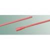 Bard Medical Urethral Catheter Bardia Red Rubber 22 Fr. MON 94221900